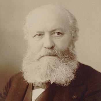 Portrait de Charles Gounod |