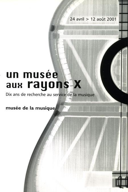 Un musée aux rayons X