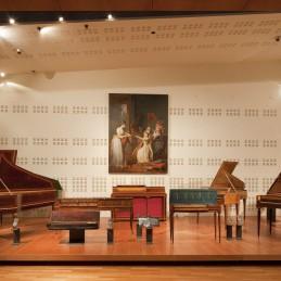 Découvrir l'histoire et les collections du Musée de la musique de la Philharmonie de Paris