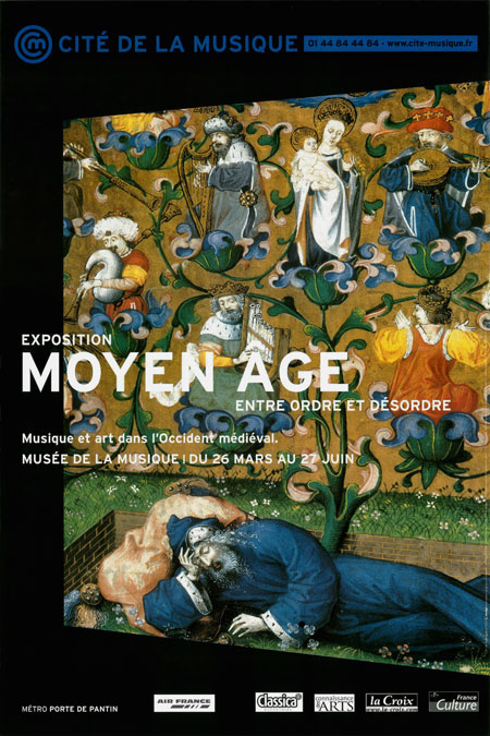 Moyen-âge entre ordre et désordre