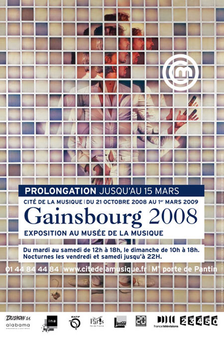 Gainsbourg 2008