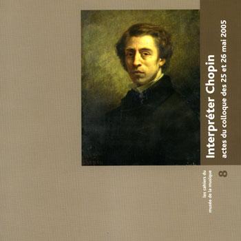 Cahiers du musée, Interpréter Chopin à la Philharmonie de Paris
