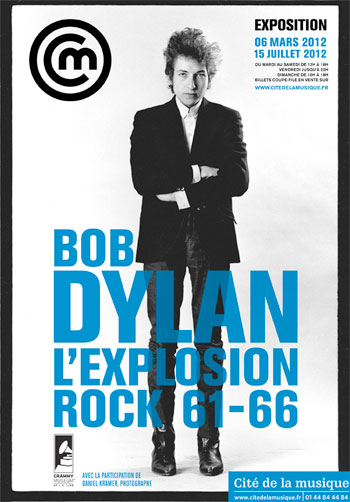 Exposition Bob Dylan