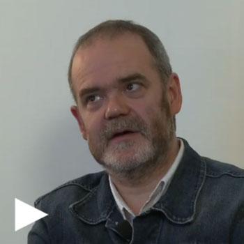 Silvain Vannot, entretien filmé, Livre Bob Dylan © Cité de la musique, médiathèque
