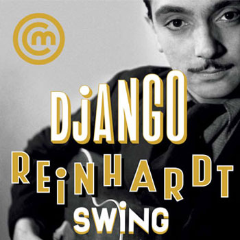 Exposition Django Reinhardt swing de Paris