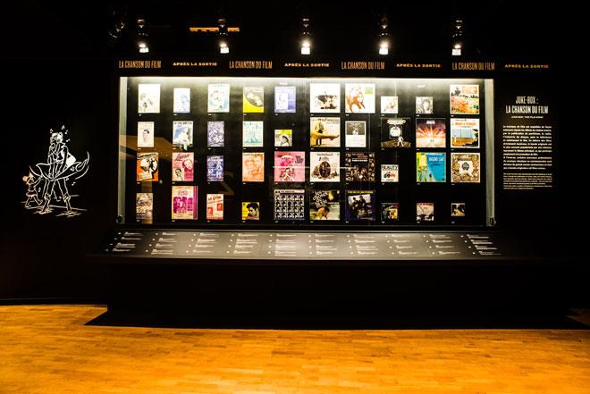 Vue de l'exposition © Mathhias Abhervé
