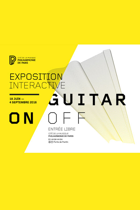 Guitares On Off