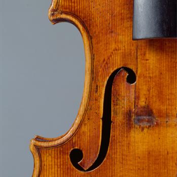 Histoire instrument : le violon