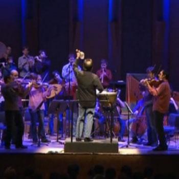 Concert filmé Pulsez!