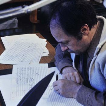 Le Marteau sans maître de Pierre Boulez |