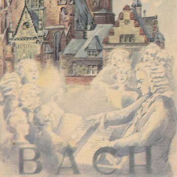 La boîte à outils: La famille Bach |