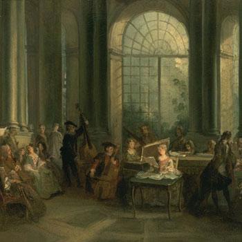 Symphonie en ré majeur de Carl Philipp Emanuel Bach |
