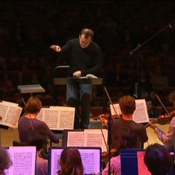 Concert filmé Joseph Haydn