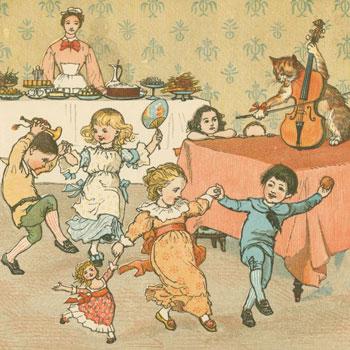 Jeux d'enfants de Georges Bizet |