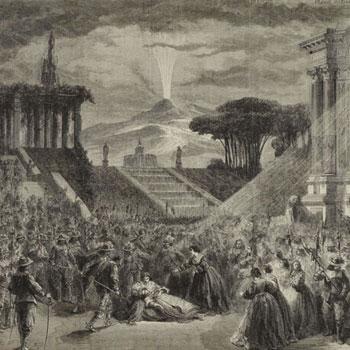 La Muette de Portici de Daniel-François-Esprit Auber |