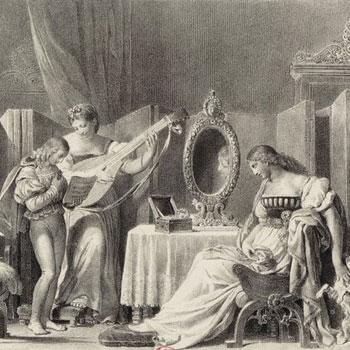 Les Noces de Figaro de Wolfgang Amadeus Mozart (3): l'argument |