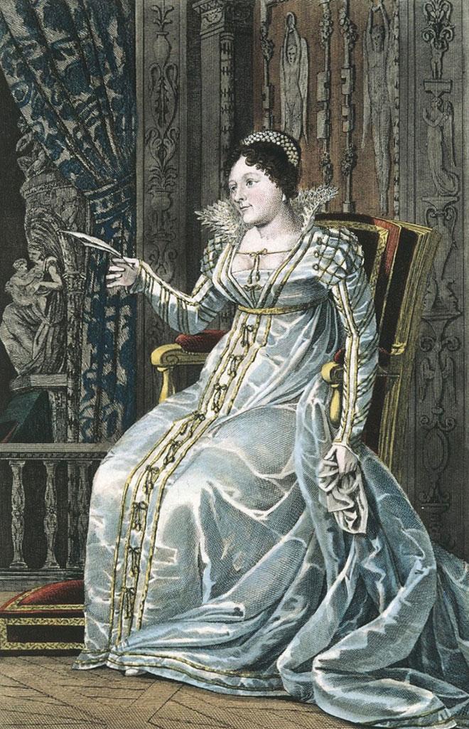 La comtesse Almaviva © Gallica-BnF