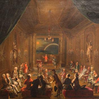 La Flûte enchantée de Mozart (1) : de la commande à la création |