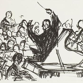 Concerto pour piano n°3 de Béla Bartók |