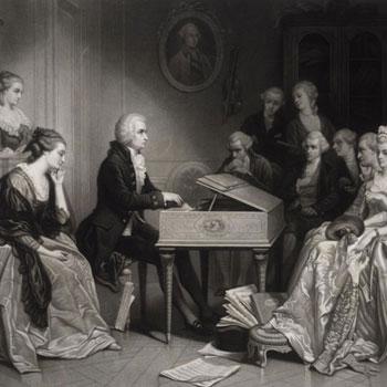 Symphonie n°39 de Wolfgang Amadeus Mozart |