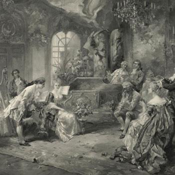 Symphonie n°31 de Wolfgang Amadeus Mozart |