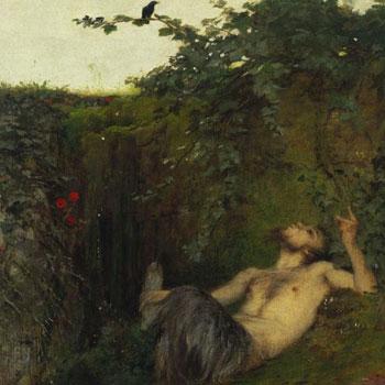 Prélude à l'après-midi d'un faune de Claude Debussy |