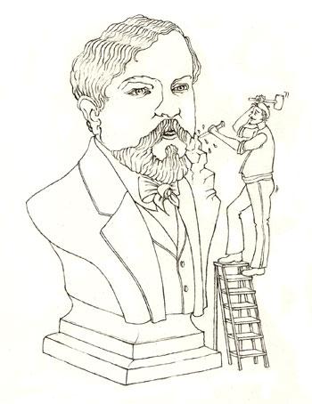 La boîte à outils: Les grandes figures: Debussy |