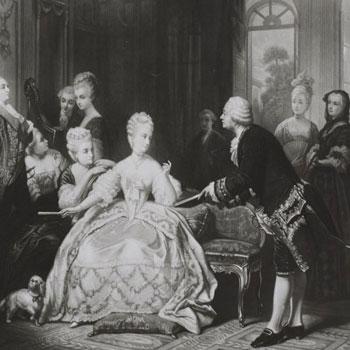 Gluck et l'opéra français |