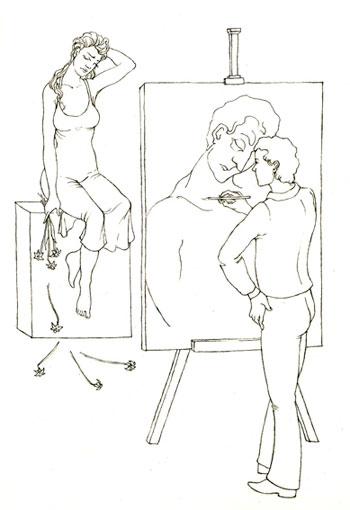La boîte à outils : Écho et Narcisse |