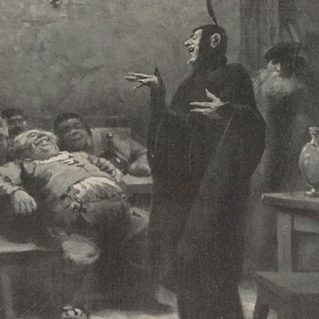 Mephisto Waltz (Valse de Mephisto) de Franz Liszt |
