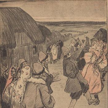 Danses slaves de Antonín Dvořák  |