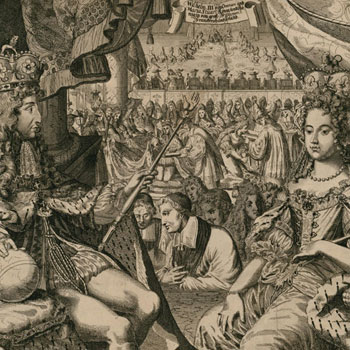 Abdelazer ou la Revanche du Maure de Henry Purcell |