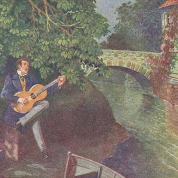 Serenade op. 31 de Benjamin Britten |