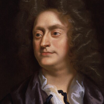 Henry Purcell, d'après John Closterman, vers 1695. National Portrait Gallery, London CC BY-NC-ND