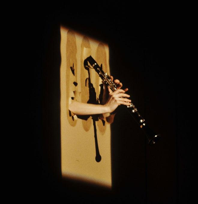 Énumérations, théâtre musical mis en scène par Georges Aperghis © Gallica-BnF