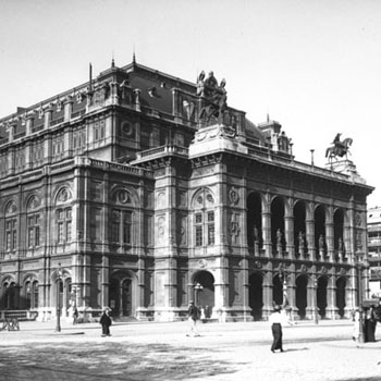 Vienne au début du XXe siècle |