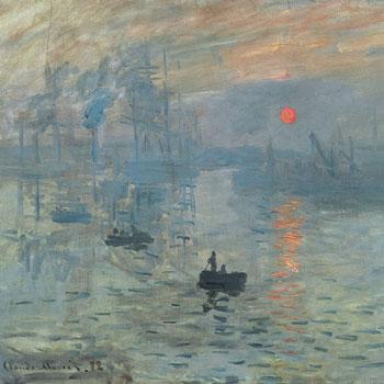 La Mer de Claude Debussy |