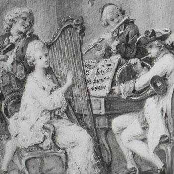 Divertimento en si bémol de Joseph Haydn |
