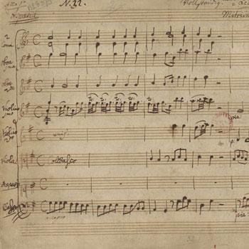 Mitridate de Wolfgang Amadeus Mozart : analyse de l'œuvre |