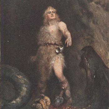 Siegfried-Idyll de Richard Wagner |