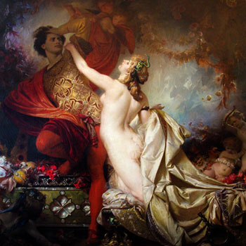 Tannhäuser de Richard Wagner |