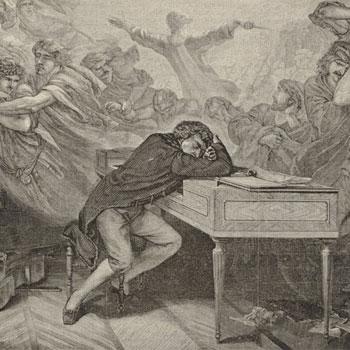 Ludwig Van Beethoven, M. de Lemud © Gallica - BnF