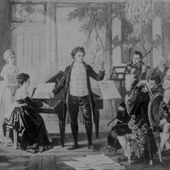Symphonie n° 7 de Ludwig van Beethoven |