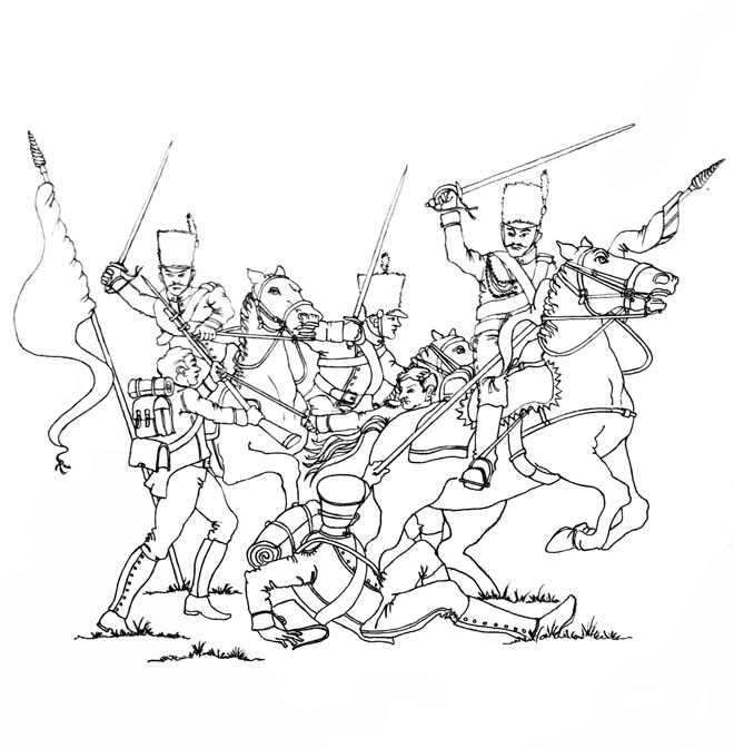 La boîte à outils: La Guerre |