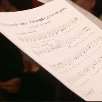 Pièce participative - Boîte à outils du concert Orfeo, Philharmonie de Paris