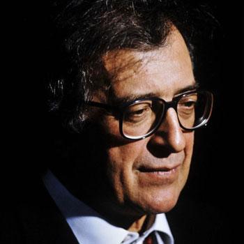 Portrait de Luciano Berio |