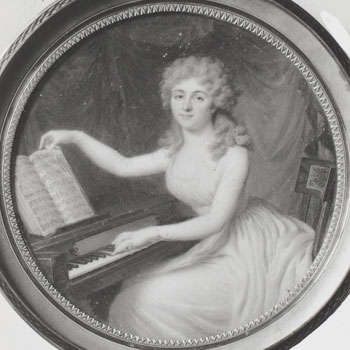 Concerto pour piano n° 1 op. 15 de Ludwig Van Beethoven |