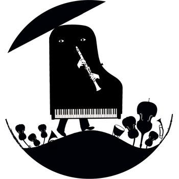 Le Premier Concerto ! Illustration Sandrine Kao
