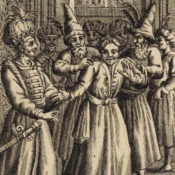 Le Bourgeois gentilhomme de Jean-Baptiste Lully  |