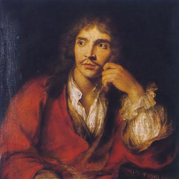 Le Bourgeois Gentilhomme de Molière |